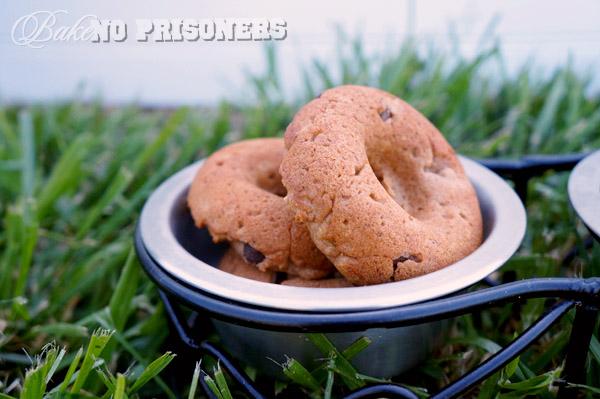 Doggie Doughnuts