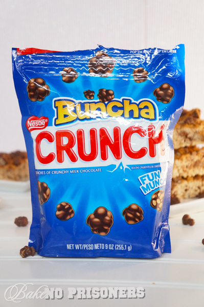 Buncha Crunch Treats