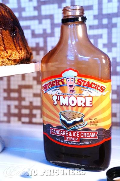 Smores Coffeecake