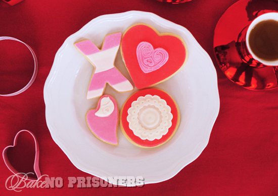 No-Better-Way-to-Say-I-Love-You Cookies